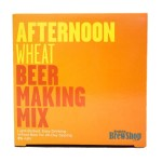Afternoon Wheat